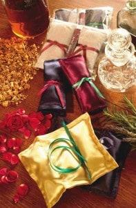 fragrant sachet-complete image