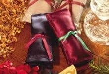 Sweet Shoo Fragrant Sachet. Details
