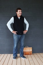 australian makers-woolerina image-male vest-150x225