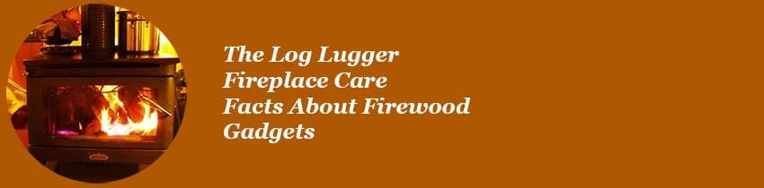 firewood carrier, wood carrier, The Log Lugger.